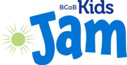 BCoC Kids JAM Logo