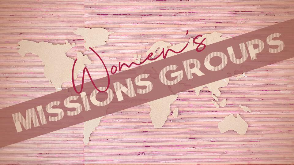 women's missions news