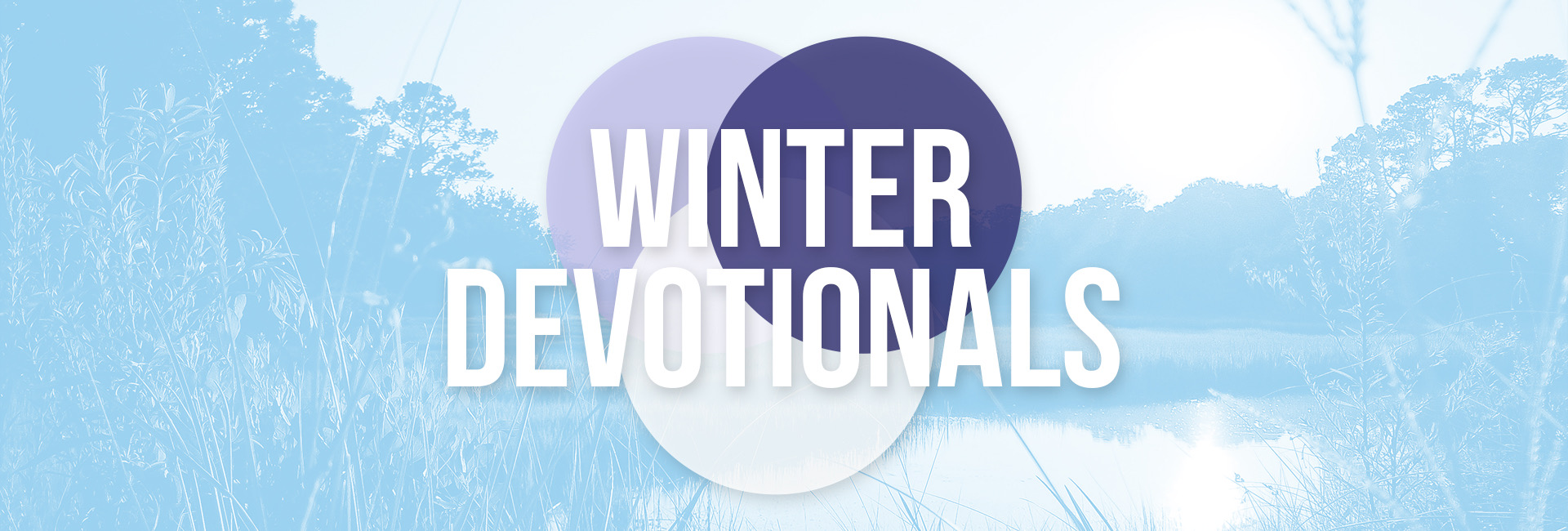 winter devotionals header