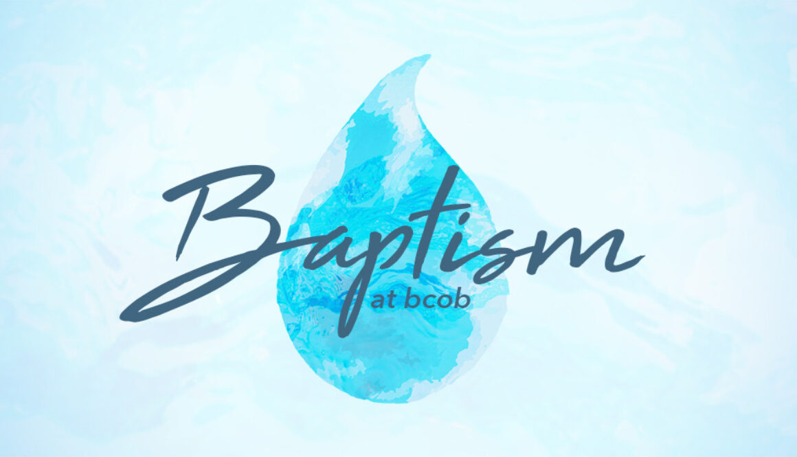 bcob baptism featured