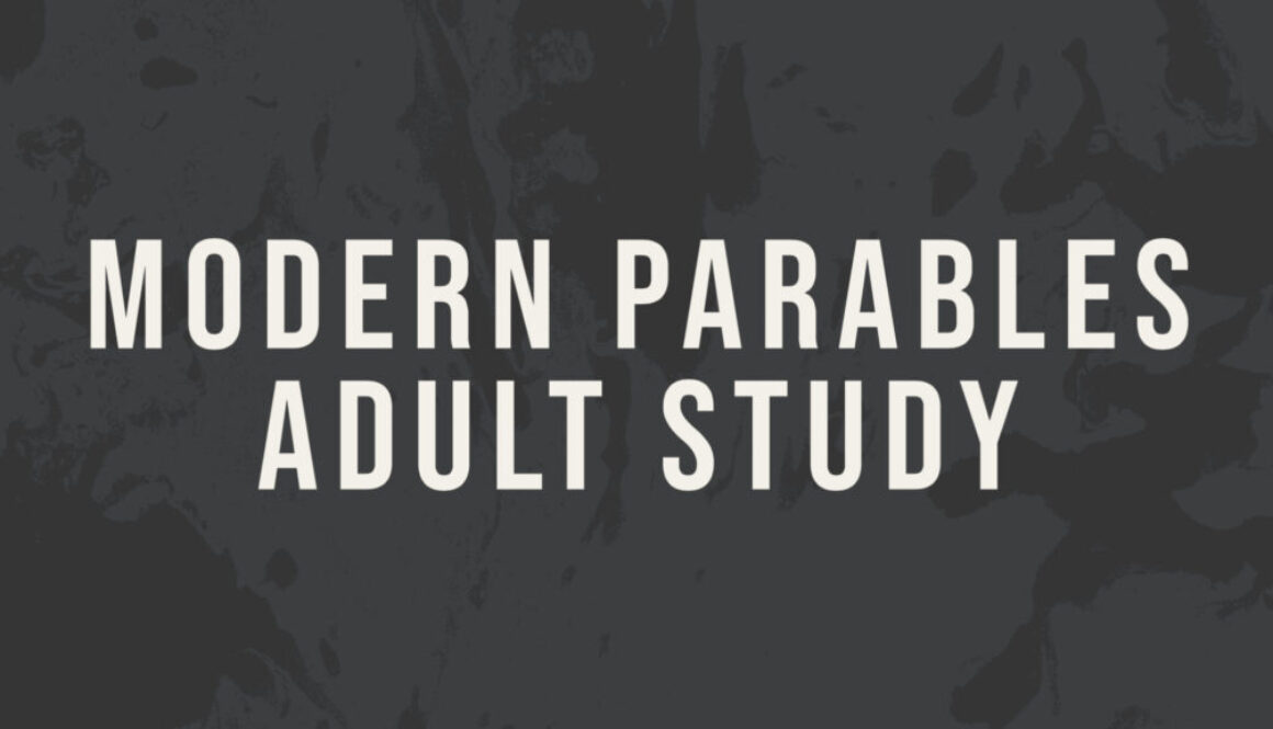 Modern Parables Title